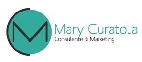 Mary Curatola – Strategie di Marketing Logo