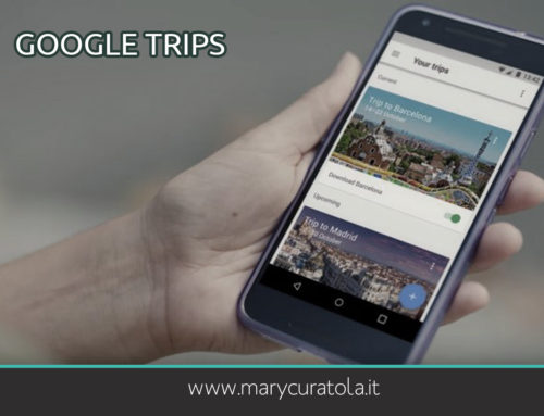 Google Trips: la guida turistica tascabile