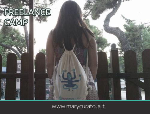 La mia esperienza al Freelance Camp 2016 – Ravenna