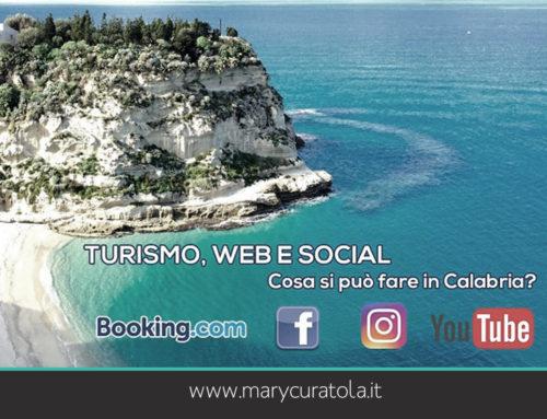 Social e Turismo: cosa si può fare in Calabria? – intervista su Citynow