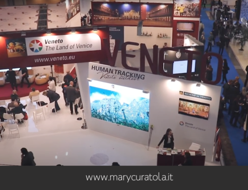 Marketing Agenzie Viaggi – Intervista alla 40° edizione della BIT